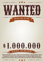 Western Filmplakat gesucht