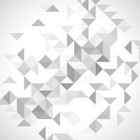 Monochromer niedriger Polyhintergrund