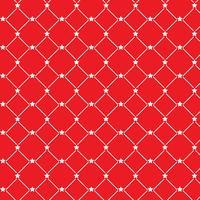 Weihnachtsstern Muster Hintergrund vektor