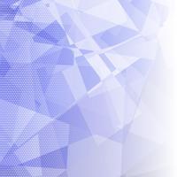 Låg poly abstrakt bakgrund 0708 vektor