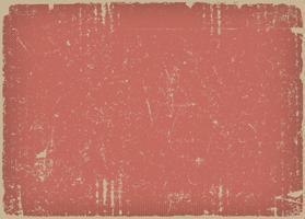 Grunge strukturierter Hintergrund vektor