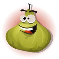 Comic Funny Fig Karaktär