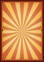 Zirkus-Hintergrund vektor