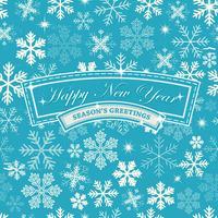 Guten Rutsch ins Neue Jahr Hintergrund