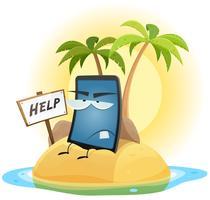 Mobiltelefonteknik Shipwreck