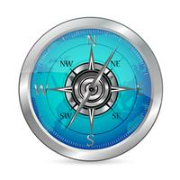 Kompass vektor