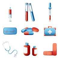 Medicinsk ikon