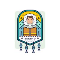 Eskimo-Vektor