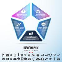 infografiska designelement