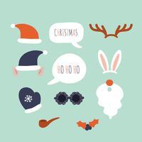 Weihnachts-Fotobuch-Sammlung