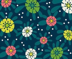 Flower Background vektor