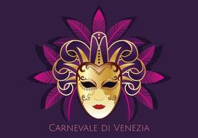 Carnevale di venezia Mask