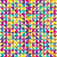 Färgrik bakgrund vektor