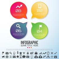 infographics Design Mall