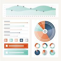 Vektor-Infografik-Illustration