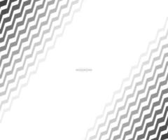Wellenlinie und wellenförmige Zickzackmusterlinien. abstrakte Welle geometrische Textur Punkt Halbton. Chevrons-Tapete. digitales Papier für Seitenfüllungen, Webdesign, Textildruck. Vektorgrafiken. vektor