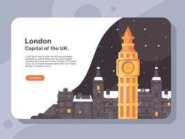 London-Vektor