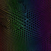Abstrakter vektorhintergrund