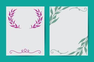 Vektorbotanische Banner mit rosa Pfingstrose und weißen Hortensienblüten. romantisches Design für Naturkosmetik, Parfüm, Damenprodukte. kann als Grußkarte oder Hochzeitseinladung verwendet werden vektor