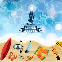 Beach Essentials für den besten Sommer