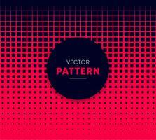Ausführlicher Vektorhalbton für Hintergründe und Designe