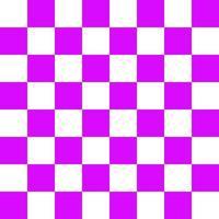 nahtlose moderne Schachbrettmuster-Vektorillustration. eps10 vektor