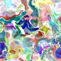 Grunge Tintenklecks abstrakte Papierstruktur vektor