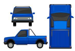 Fahrzeug vektor