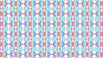 Hintergrundmuster mit flachem Designvektor vektor