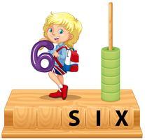 Math abacus nummer sex