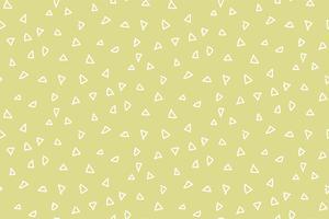 Nahtloser Musterhintergrund, handdrawn Vektorillustration