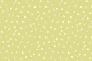Seamless mönster bakgrund, handdragen vektor illustration