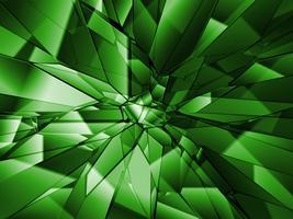 Broken glass bakgrund, vektor
