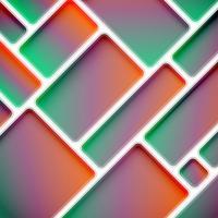 Abstrakter Hintergrund, vektorabbildung vektor