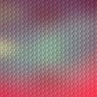 Unscharfer Hintergrund mit Muster, Vektor