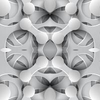 Abstrakt bakgrunds illustration