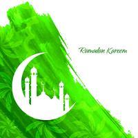 Abstrakter islamischer Hintergrund