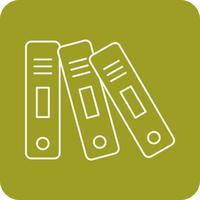 Vektor-Dateien-Symbol