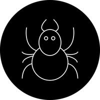 Vektor Ameise Symbol