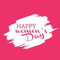 Internationella kvinnodagen 2019
