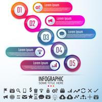 Infographics Design Mall