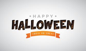Happy Halloween Abbildung