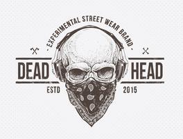 Toter Kopf