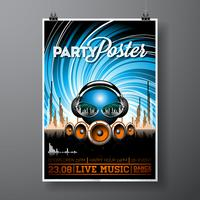 Party-Flyer-Design