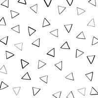 Dreiecke Textur.