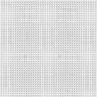 Gradient bakgrund av grå prickar.