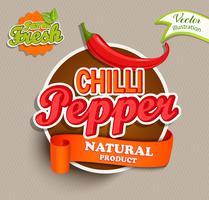 Chili-Pfeffer