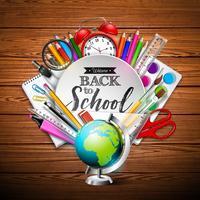 Zurück zum Schulentwurf