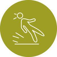 Vektor Slip-Symbol