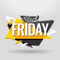 svart fredag banner